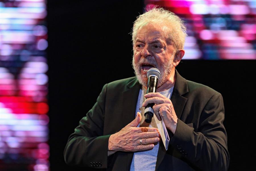 Lula viajará a Cuba para participar en un documental sobre Latinoamérica