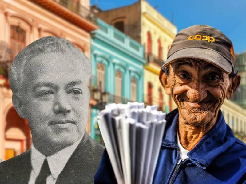 Conoce el origen del pregón El Manisero en Cuba