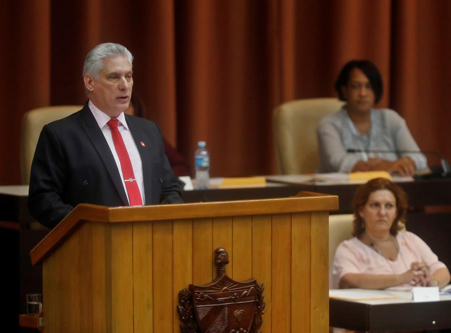 Opositores cubanos condenan la ola represiva contra civiles