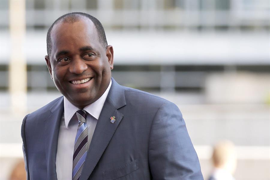 Primer ministro de Dominica prevé mejorar la cooperación entre Caricom y Cuba
