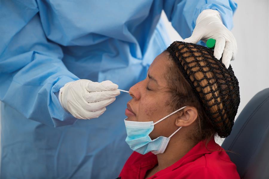 Siguen en alza los contagios de COVID-19 en Cuba, con 116 nuevos casos