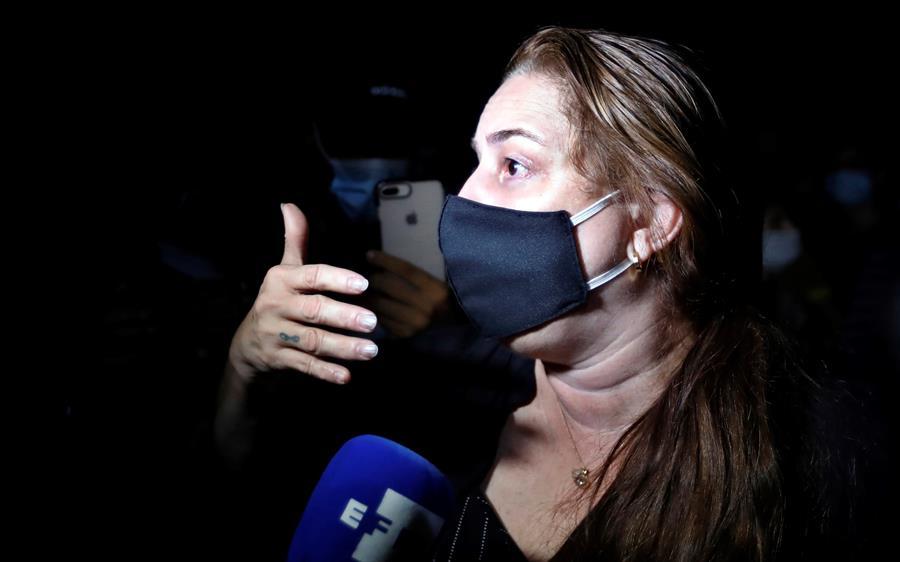 Tania Bruguera denuncia que fue arretada por tercera vez en una semana