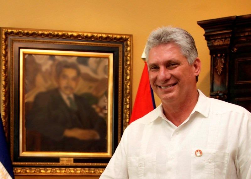 Díaz Canel critica egoísmo neoliberal en la respuesta a la pandemia