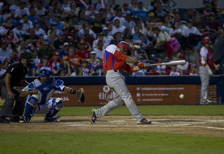9 peloteros cubanos jugarán en ligas foráneas en la próxima temporada