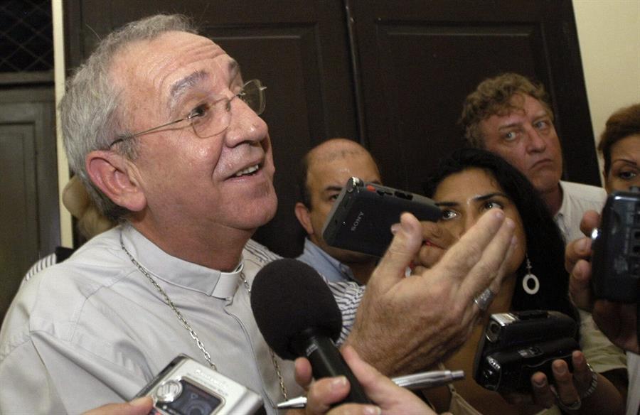 Iglesia católica cubana aboga por el diálogo y la negociación