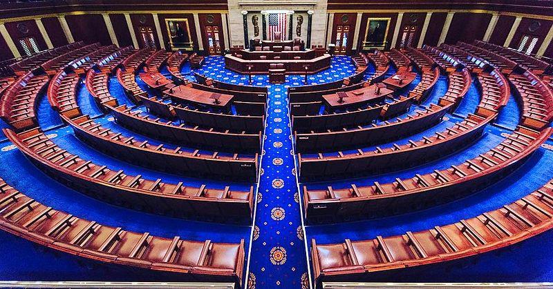 Cámara de Representantes discute juicio político a Trump