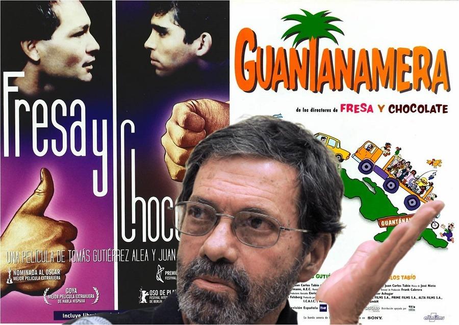 Cineasta Juan Carlos Tabío