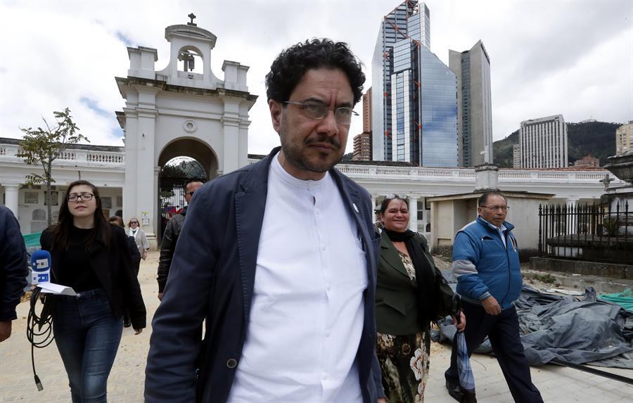 Congresistas de Colombia apoyan a Cuba por ingreso en la lista de terrorismo