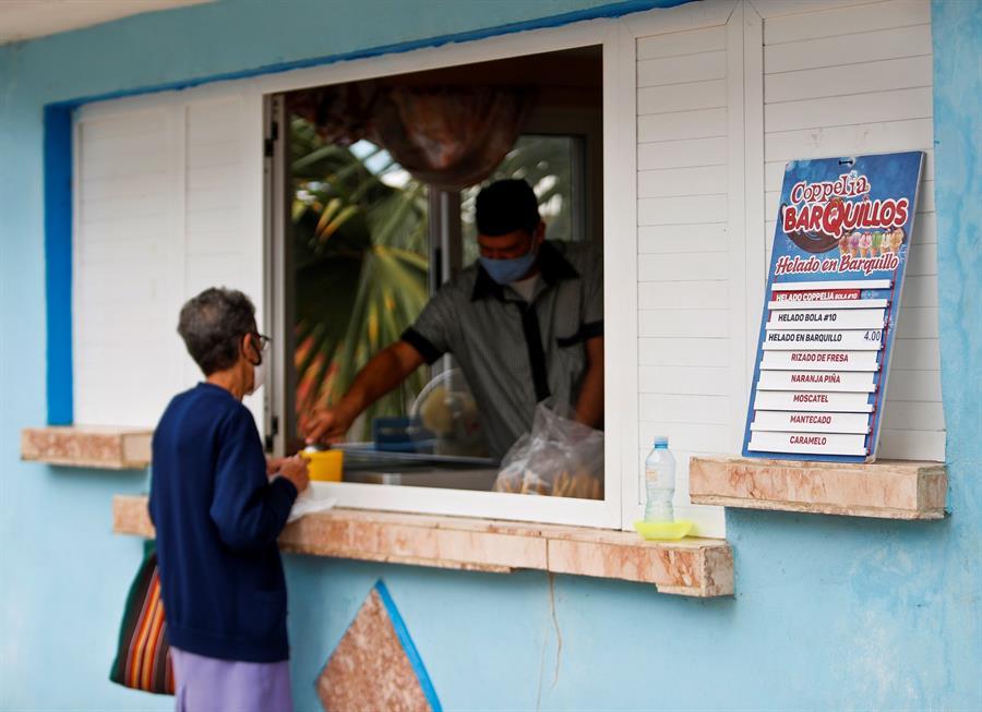 Coppelia cataliza el malestar por el alza de los precios en Cuba