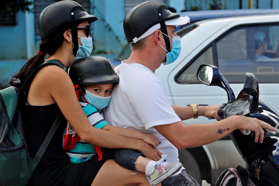 Cuba redujo la mortalidad infantil en 2020