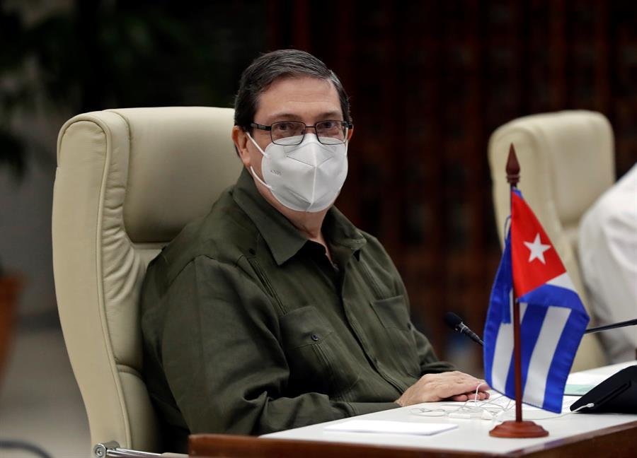 Cuba tacha de hipócrita su regreso a lista de patrocinadores del terrorismo