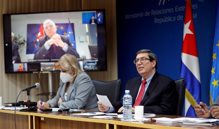 La Unión Europea y Cuba avanzan en el diálogo