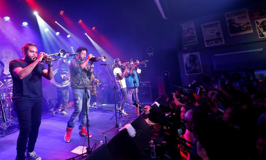 Festival Internacional de Jazz de Cuba tendrá formato mixto por la pandemia