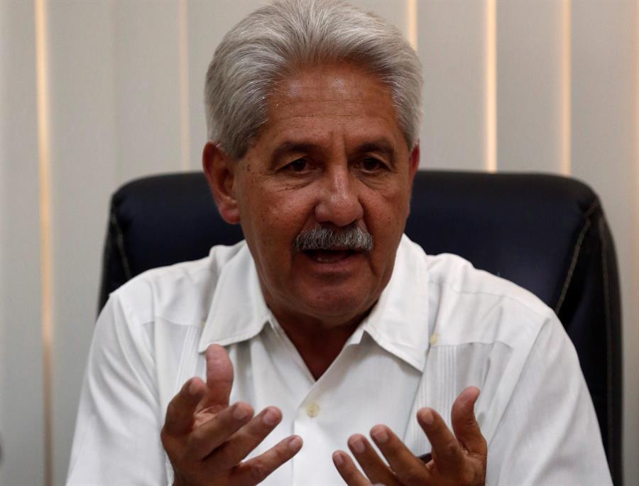Francisco Durán vuelve a la televisión en medio de una tercera ola