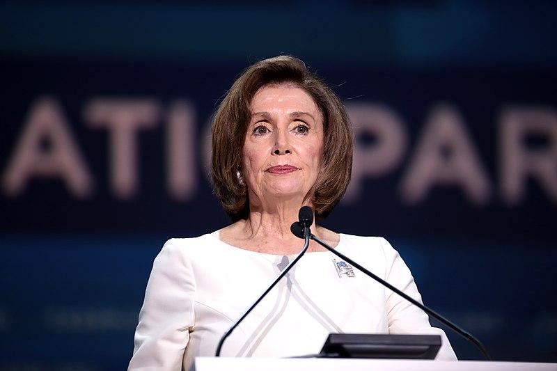 """Cámara de Representantes """"procederá"""" con el juicio político para destituir a Trump"""