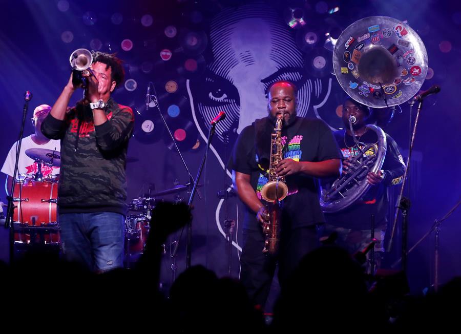 Cancelan los conciertos presenciales del festival jazz plaza